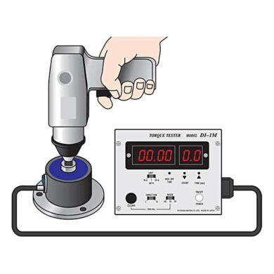 Air Tools & Impact Wrench Calibrator