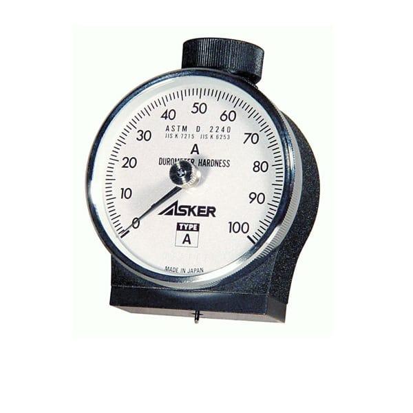 Asker X-A Durometer