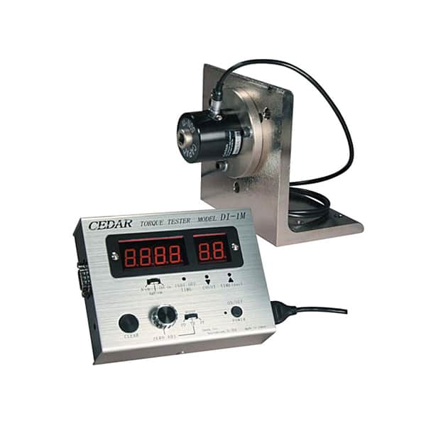 DI-1M Torque Tester for Air Tools & Impact Wrenches
