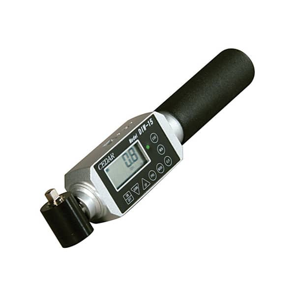 DIW Digital Torque Wrench GaugeCity