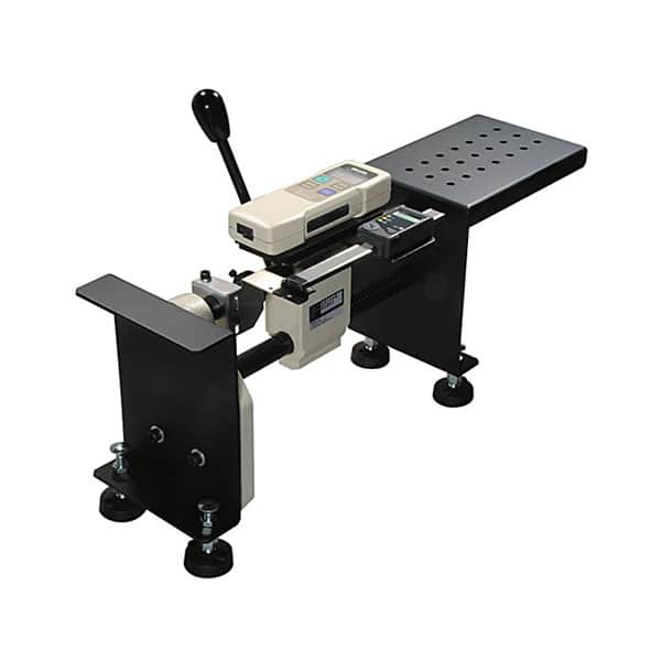 NLH-220-S Horizontal Lever Test Stand