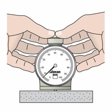 Durometer Accessories