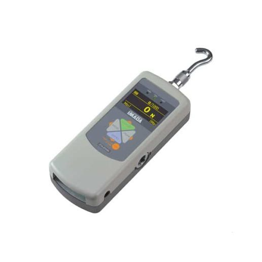 ZT High Capacity Digital Force Gauge