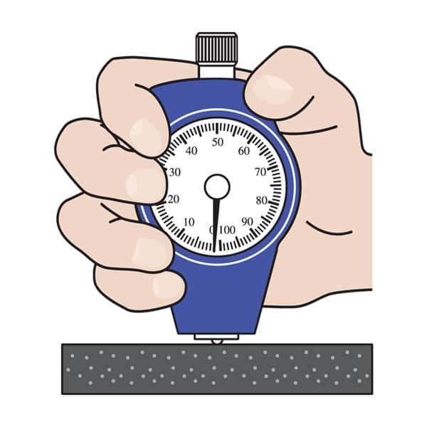 Handheld Durometers