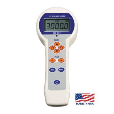 ESL-200-UV Stroboscope